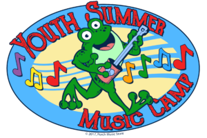 Youth Summer Music Camp